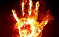 پسر 17 ساله کرجی دختر 13 ساله را زنده زنده به آتش کشید
