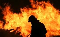 طلبکار، خانه بدهکار را آتش زد/ پسر نه ساله در شعله های آتش جان داد