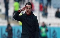 علی کریمی هم در واکنش به درگذشت مارادونا پستی منتشر کرد