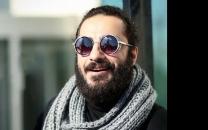 ابراز احساسات اینستاگرامی عجیب نوید محمدزاده برای دیگو مارادونا