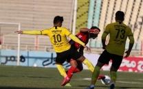 جدول لیگ برتر فوتبال در پایان هفته سوم/ صعود سپاهان به رده ۳، تراکتور در جایگاه ۱۳