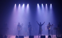 چگونه کنسرتهای آنلاین را در خانه ببینیم؟