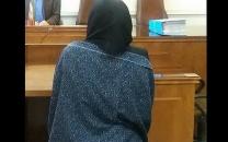 اسیدپاشی و قتل دختر جوان برای بازپس گیری فیلم سیاه