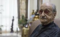 پیام امیدوارکننده خواننده ۹۸ ساله برای مردم ایران