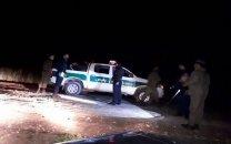 دستگیری ۲۲ دختر و پسر در کرونا پارتی