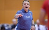 پست کولاکوویچ در واکنش به قطع همکاری با والیبال ایران