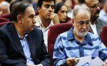 صدور حکم حبس درازمدت برای محمد علی نجفی