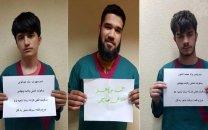 قتل وحشیانه یک زن در روز عید فطر توسط سه مرد(+عکس چهره باز)