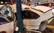 خسارتدیدگان تصادف میتوانند عکس تصادف را ارسال و خسارت دریافت کنند