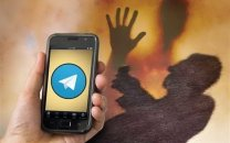 زن 14 ساله: برای انتقام از شوهرم، با یک پسر رابطه تلگرامی برقرار کردم