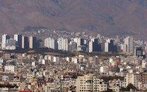 رشد ۱۹.۹ درصدی اجارهبها در مناطق شهری تهران در یک ماه