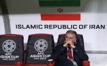 کیروش تا اطلاع ثانوی در ایران میماند