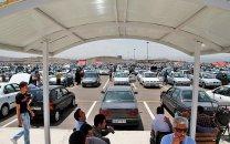قیمت خودرو/رکود در خرید و فروش خودرو