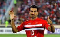 توییت کاپیتان پرسپولیس بعد از قهرمانی قطر