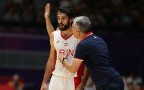 کاپیتان بسکتبال هم پشت بهداد سلیمی در آمد