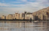 خودکشی وحشتناک نوعروس تهرانی از بالای برج دریاچه چیتگر