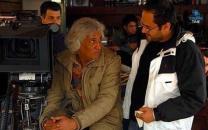 اینستاپست رامبد جوان در واکنش به درگذشت فرجالله حیدری