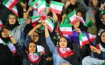 بانوان ایرانی در آزادی تصویر برگزیده سال (+عکس)