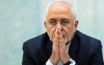 توئیت تازه ظریف درباره دستاورد مهم دیگر سفر روحانی به عراق