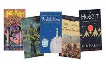 پرفروشترین کتب جهان معرفی شدند