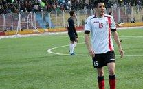 مرگ تلخ فوتبالیست سرشناس کشور در شب چهارشنبه سوری