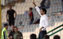 پست فرهاد مجیدی: پنجشنبه در کنار شما جشن پیروزی میگیریم!