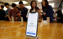 ممنوعیت فروش آیفون در چین