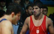 یک کشتیگیر ایرانی عضو تیم ملی جمهوری آذربایجان شد