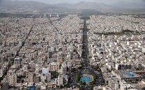 میانگین قیمت هر مترمربع مسکن در تهران ۱۱.۲ میلیون تومان شد