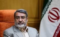 واکنش وزیر کشور به ارسال پیامکهای امنیت اخلاقی