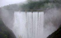 افزایش ۲۷۷ درصدی ورودی سدها
