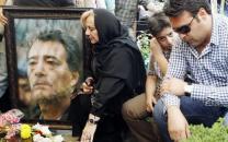 انتقاد تند همسر ناصر حجازی از میثاقی: از او منزجر شدهام!