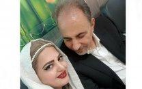 همسر نجفی میخواست امروز مصاحبه کند/توییت یک خبرنگار