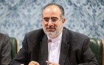 توئیت مشاور روحانی؛ درخواست برای دیدن سریال «چرنوبیل»