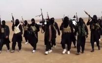 اقدام حیوانی یک داعشی با زن و کودکش (+سند فیسبوک)