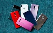 قیمت گوشی موبایل حداقل ۳۰۰ هزار تومان بالا رفت