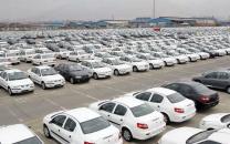 قیمت برخی خودروها یک تا 4 میلیون تومان کاهش یافت