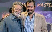 شهاب حسینی در پستی از همکاری با بهروز وثوقی در آمریکا نوشت