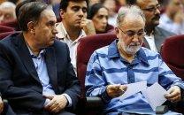 نویسندهای که در دادگاه محمدعلی نجفی حاضر بود، چه کسی بود؟