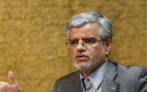 کنایه تند توییتری محمود صادقی به سفیر انگلیس درباره نفتکش گریس ۱ و برجام
