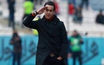 پست علی کریمی در واکنش به سالروز بازگشت آزادگان