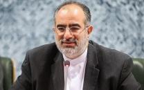 توئیت مشاور روحانی: حصر ایران خواهد شکست