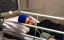 حمله عاشق زن و بچه دار به خانم بدنساز تهرانی