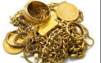 قیمت طلا، سکه و دلار امروز ۹۸/۰۶/۲۸