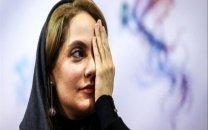 مهناز افشار در پستی به مقایسه عکس خودش و جان اسنو پرداخت