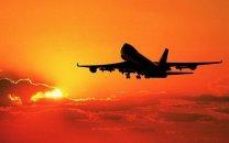 اینستاپست خلبان زن اولین پرواز رفت و برگشت تهران - مشهد