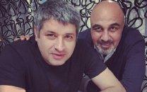 رضا عطاران، اینبار برای خارجیها بازی میکند (+عکس)