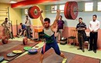 وزنه بزن کیانوش اما به المپیک امید نداشته باش!