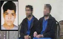 قتل پسر نوجوان تهرانی به خاطر گوشی 300 هزار تومانی(+عکس)