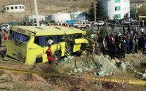 عضو سابق شورای شهر تهران: احتمالا اتوبوس دانشگاه آزاد دستکاری شده باشد!